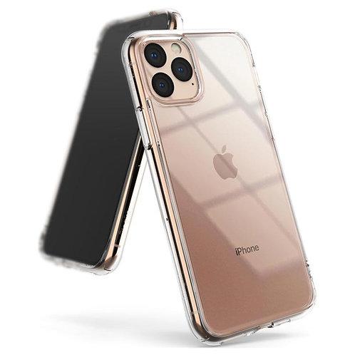 Чехол Ringke Fusion для Apple iPhone 11 Pro Clear (RCA4594) Чех