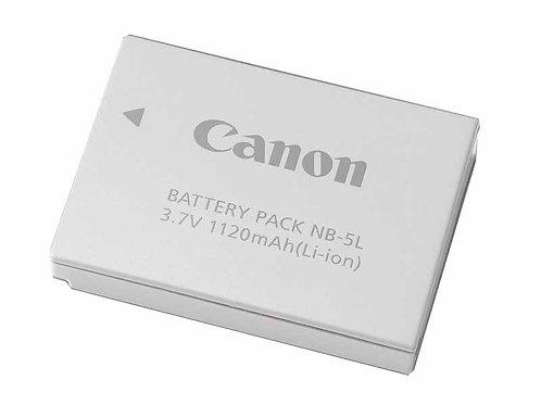 Аккумулятор Canon NB-5L