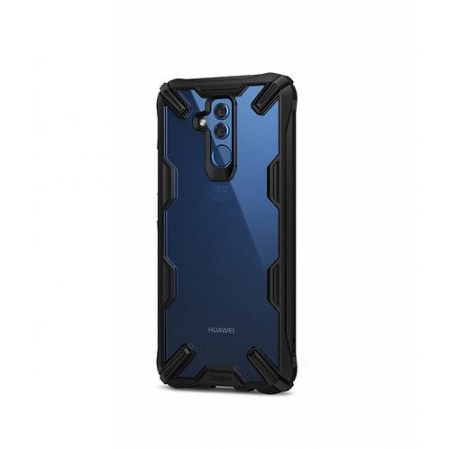 Чехол Ringke Fusion X для Huawei Mate 20 Lite Black