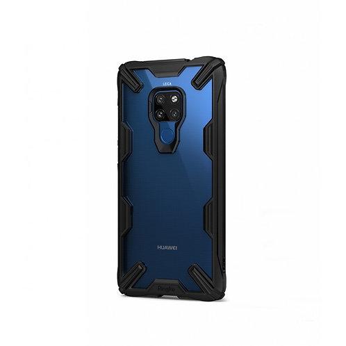 Чехол Ringke Fusion X для Huawei Mate 20 Black
