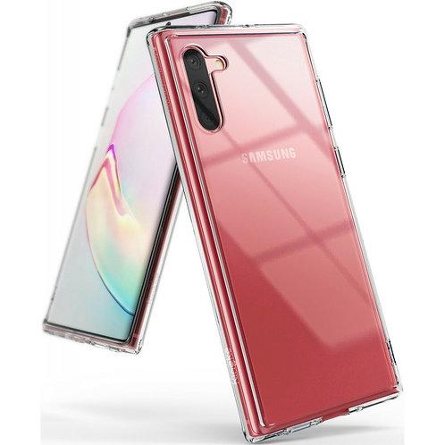 Чехол Ringke Fusion для Samsung Galaxy Note 10 (Clear)