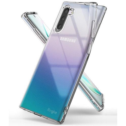 Чехол Ringke Air для Samsung Galaxy Note 10 (SM-N970FZRDSEK) (Clear)