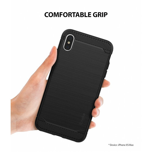 Чехол Ringke Onyx для Apple iPhone XS Max Black