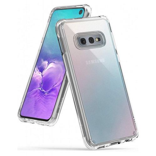 Чехол Ringke Fusion для Samsung Galaxy S10e Clear