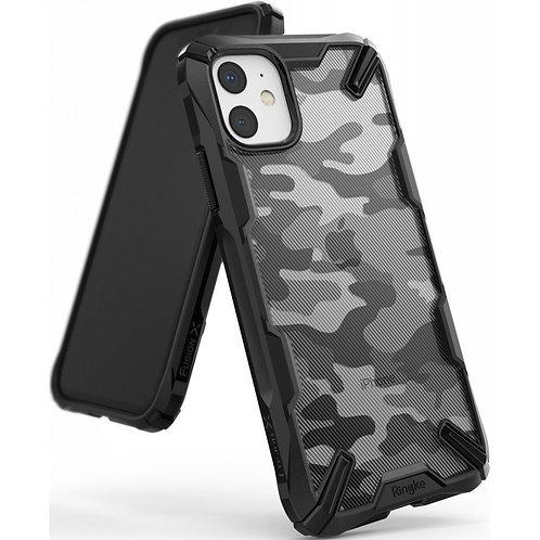 Чехол Ringke Fusion X Design для Apple iPhone 11 Pro CAMO BLACK