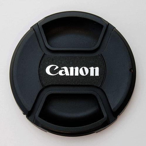 Крышка объектива Canon 49 mm
