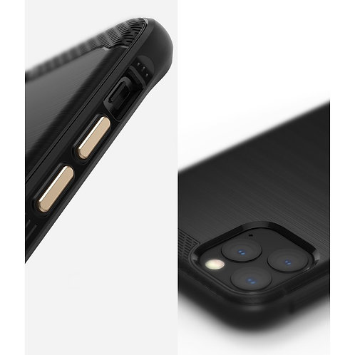 Чехол Ringke Onyx для Apple iPhone 11 Pro Max Black