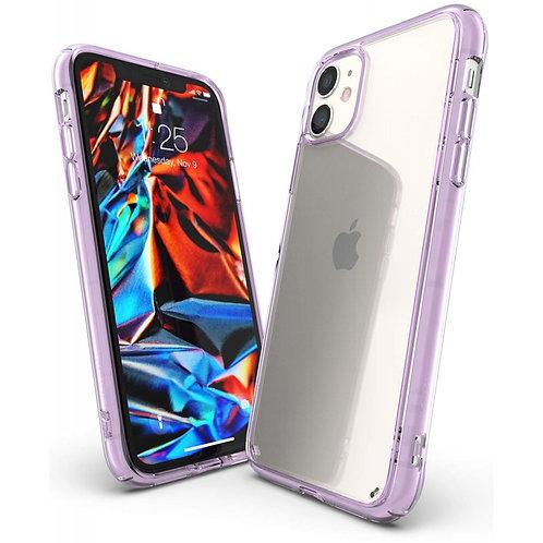 Чехол Ringke Fusion для Apple iPhone 11 Lavender