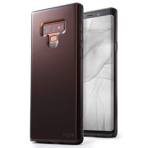 Чехол Ringke Air для Samsung Galaxy Note 9 (Smoke Black)