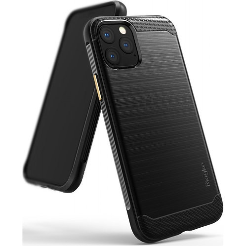 Чехол Ringke Onyx для Apple iPhone 11 Pro Black