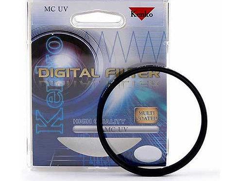 MC UV-72 mm Ультрафиолетовый  с мультипросветлением cветофильтр