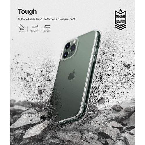 Чехол Ringke Fusion для Apple iPhone 11 Matte Clear