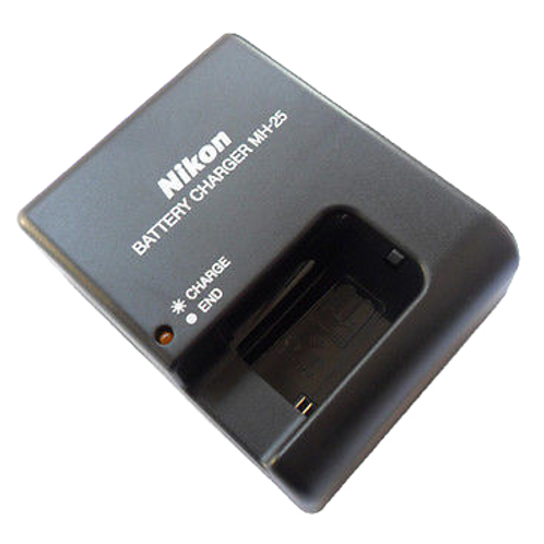 Зарядное устройство для Nikon EL-15