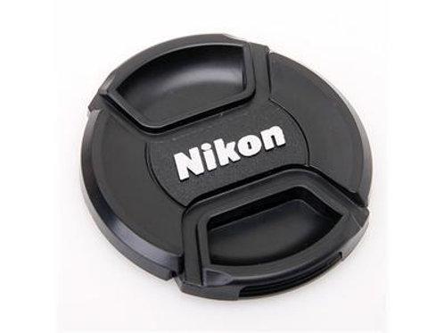 Крышка объектива Nikon 72 mm