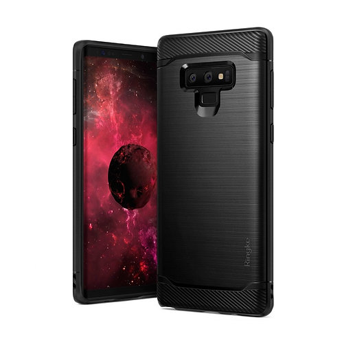 Чехол Ringke Onyx для Samsung Galaxy Note 9 Black