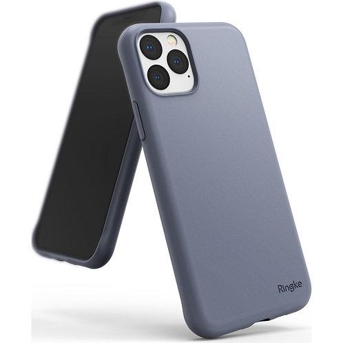 Чехол Ringke Air S для Apple iPhone 11 Pro (Lavender Gray)