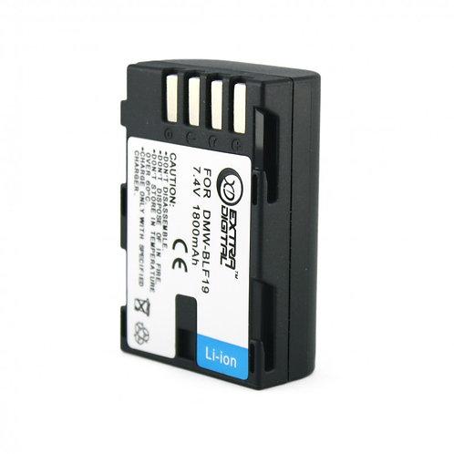 Аккумулятор Panasonic DMW-BLF19