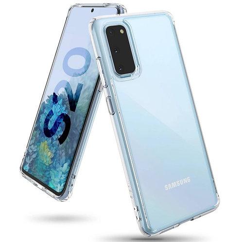 Чехол Ringke Fusion для Samsung Galaxy S20 Clear