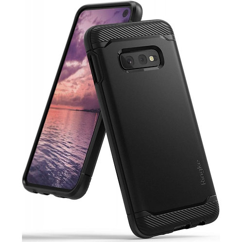 Чехол Ringke Onyx для Samsung Galaxy S10e Black