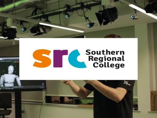 Creación de un laboratorio de Mocap, VP y VFX para estudiantes de la industria creativa