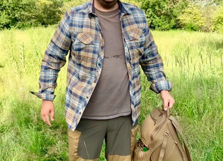 Outback Clothing and Briar Attire: Helikon-Tex Review
