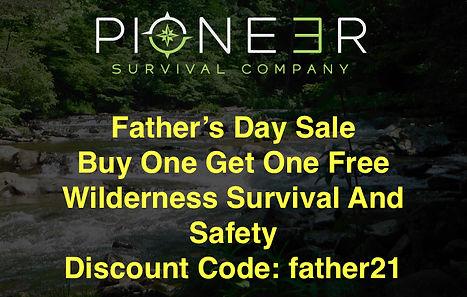 Pioneer Survival Company BOGO Sale.jpg