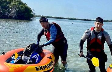 Pioneer Survival Company Adventures Florida Keys Costal Survival Ozark National Park