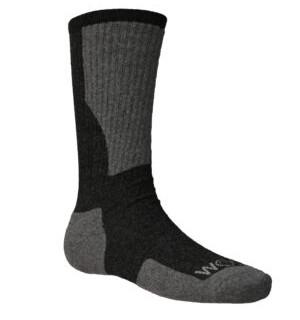 Fortress Wool Blend Socks