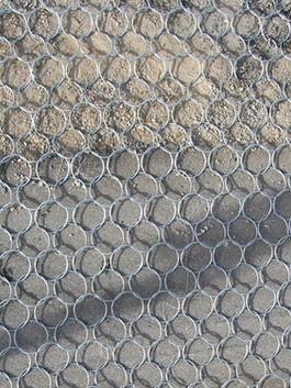 4-х контактная кольчужная сеть