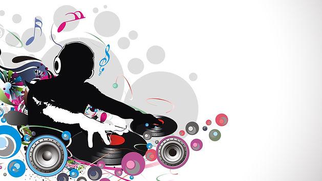DJ de festa infantil no abc