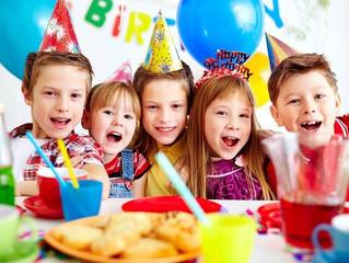 Festa Infantil Em Casa. Como Fazer