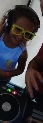 DJ para festa infantil sp