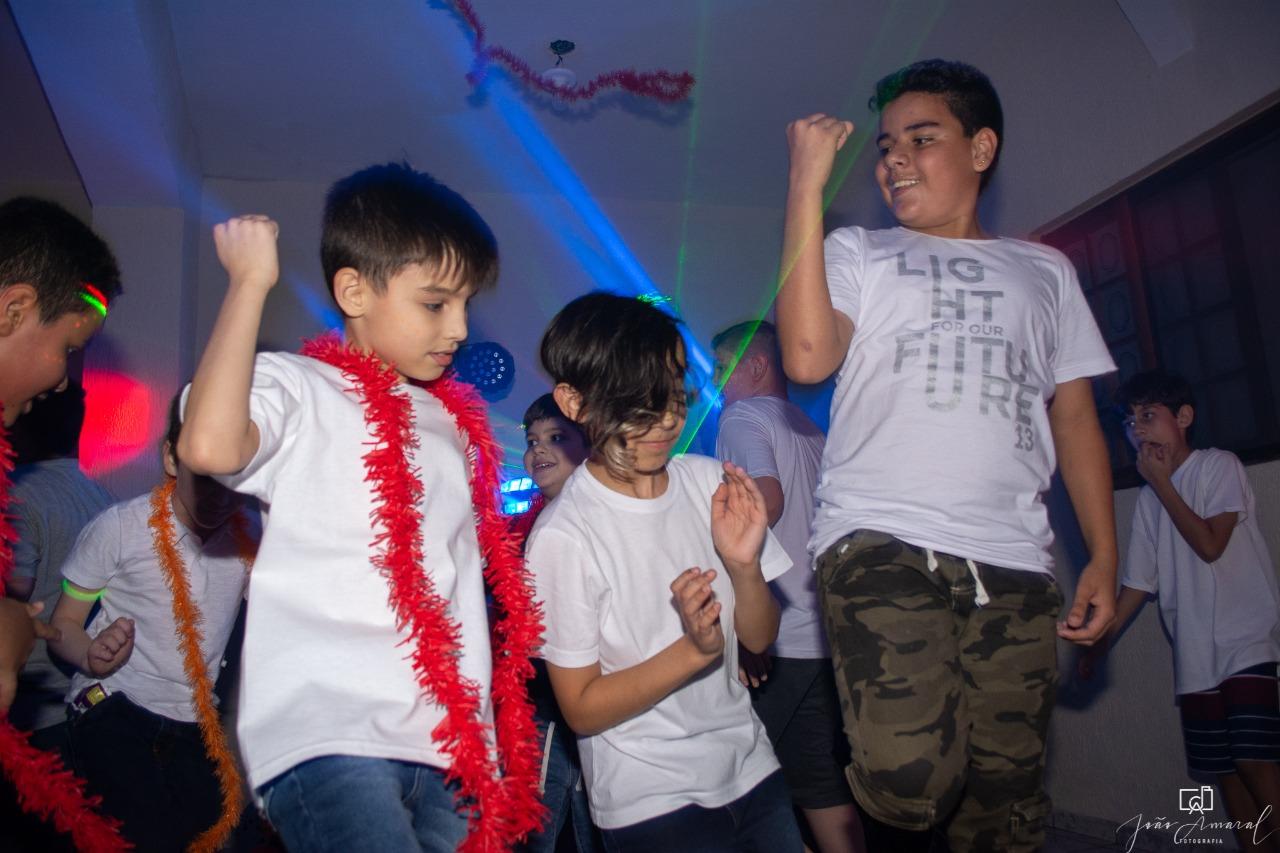 DJ Para Festa Em Condominio