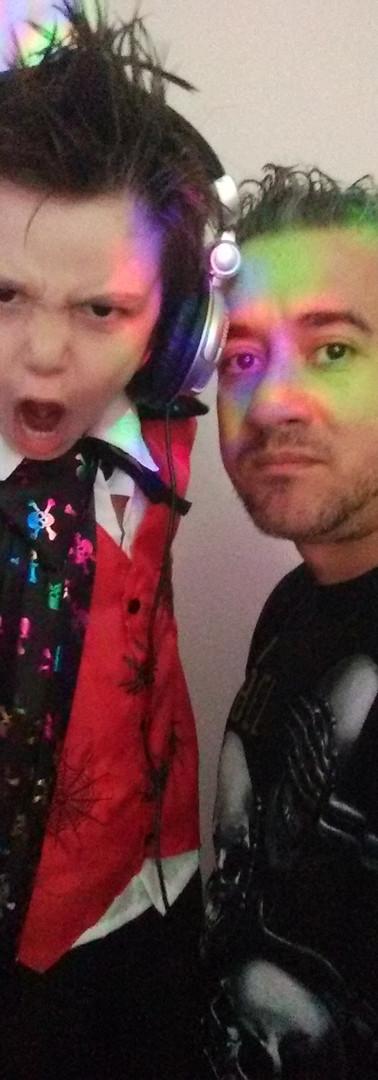 DJ para festa aniversario infantil