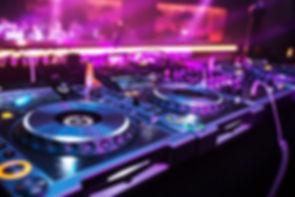 DJ para festa infantil em SP