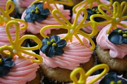 Wedding Favor Cupcakes