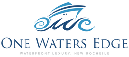 One Waters Edge Logo