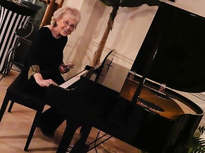 KC at piano_ Asheville Event and Dance C