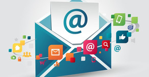 3 Steps to Improve your Email Marketing