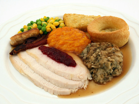 10 Thanksgiving Foods Not to Feed Your Pets