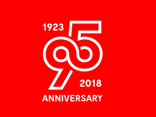 Celebrating Calligaris 95th Anniversary