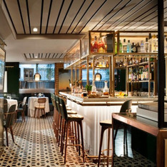 The Hari - Il Pampero Bar & Restaurant