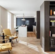 Residential-Marylebone