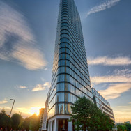 The Lexicon Tower