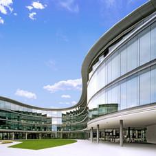 Swarovski Headquarter