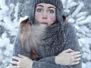 Dealing With Subzero Temperatures