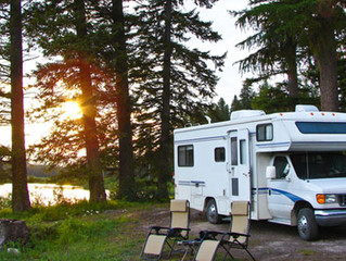 Tips for RV Safety This Summer!