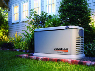 Generators: Frequently Asked Questions
