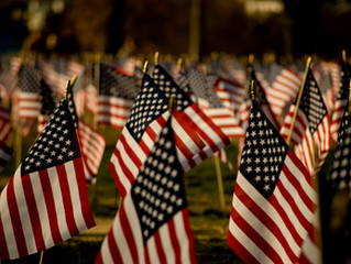 5 Memorial Day Facts