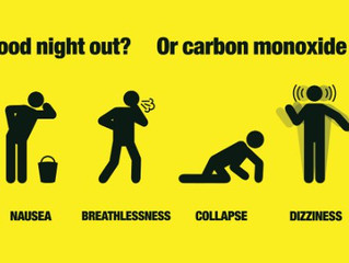 Dangers of Carbon Monoxide & What You Can Do To Prevent Them